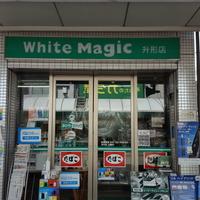 ホワイトマジックの写真