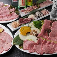 肉匠 迎賓館 天理店の写真