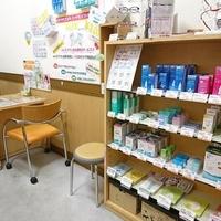 Menicon Miru大阪上本町店の写真