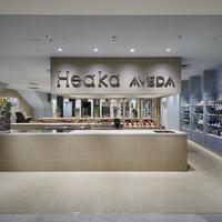 Heaka AVEDA 渋谷PARCO店の写真