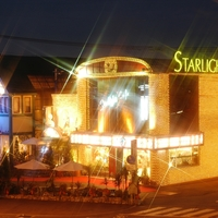 STARLIGHT CAFEの写真