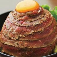 ザ旨いもんバル×コラボ the 肉丼の店 下北沢店の写真