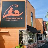 BEAU MONDEの写真