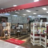 ジュエルカフェ イオン今市店の写真