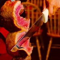 シュラスコレストラン ALEGRIA GINZAの写真
