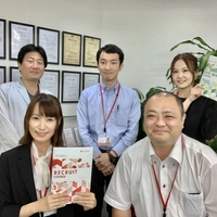 ディーキャリア藤沢オフィスの写真