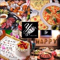Food's Bar Y'sの写真