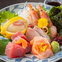日本料理 魚忠の写真