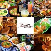 AsianDining TRISARAの写真