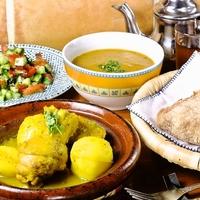 モロッコ料理の台所 エンリケマルエコスの写真