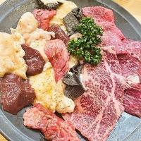 カウンター焼肉専門 焼肉おおにし 祐天寺店の写真