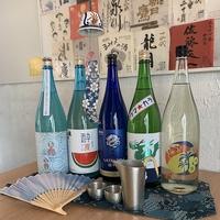 日本酒と生姜料理居酒屋 しょうがもんの写真