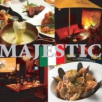 MAJESTIC(マジェスティック)の写真