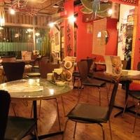 アジアの台所 小吃 松本駅前店の写真