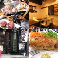 鶏バル 陽(haru)の写真