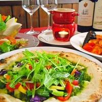 イタリア料理 ベルドゥーラの写真