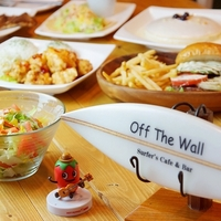 Off The Wallの写真