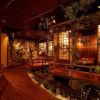 個室 焼肉一丁 阪急東通り店の写真
