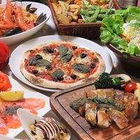 Dining&Bar SEKITEI (セキテイ)の写真