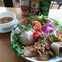 ドンコーイ アジアン キッチンの写真