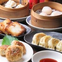 中国料理 虎の写真