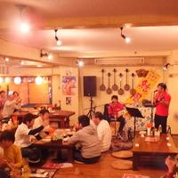 島唄三線 ライブ居酒屋 結風の写真