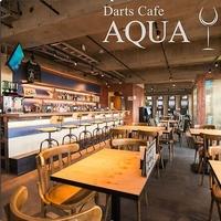貸切 パーティ Darts Cafe AQUA(アクア) 相模原の写真