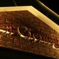 La Cienegaの写真