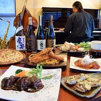 欧風アレンジバル Jam Dining (ジャムダイニング)の写真