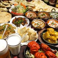 インドネパール料理ルンビニ大和西大寺店の写真