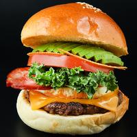 T.K.Burgers Cafeの写真
