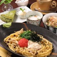 日本style パスタ&甘味 ゆる音家の写真