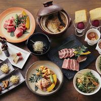 肉料理 春祺廊の写真