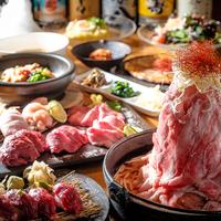 炭火焼肉・にくなべ屋 神戸びいどろ 西宮北口店の写真