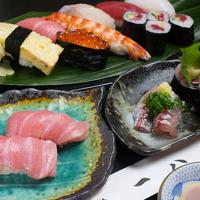 一八福寿司の写真
