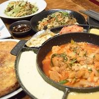 韓国料理 縁-えん- さいたま店の写真