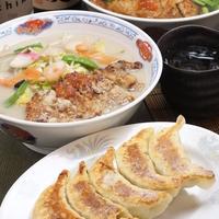 中華料理 すぱいすの写真