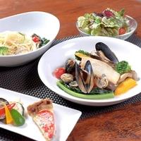 pez&verdura MAIROの写真