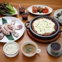 焼肉&Cafe ZENDAMAの写真