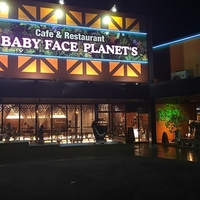 BABYFACE Planet's 津芸濃店の写真