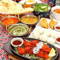Deep Asia Dining 草津店の写真