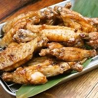 鶏味噌焼 かしわやの写真
