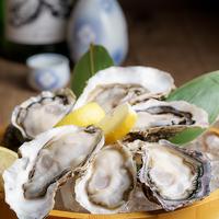 牡蠣と日本酒 かき家こだはる 霞ヶ関店の写真