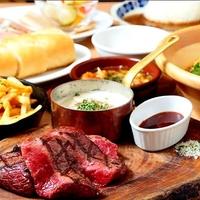 肉厚グルメバーガー × 牛バル こじまや 千葉店の写真