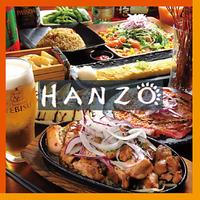 HANZOの写真