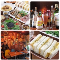 Happy Diner TOKYOの写真
