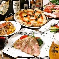 イタリアンとワインのお店 Secondo Casaの写真