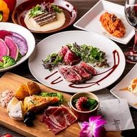 肉と野菜 マルセン24 草加松原店の写真