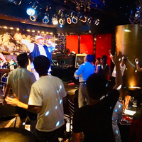 JJ CALL'N(ジェイジェイ・コーリン) 鹿児島市で人気の音楽を楽しめる店の写真