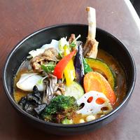 Rojiura Curry SAMURAI. さくら店の写真